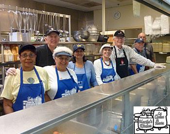 marthas kitchen receives surprise financial support - Marthas Kitchen